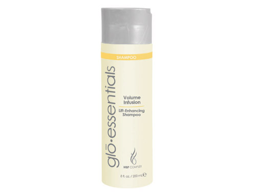 glo essentials Volume Infusion Lift-Enhancing Shampoo