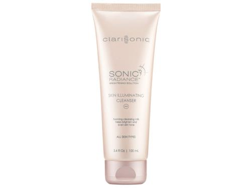 Clarisonic Sonic Radiance Skin Illuminating Cleanser (AM)
