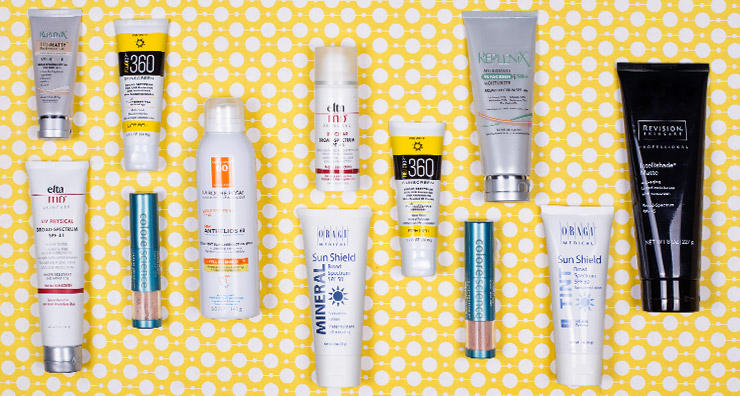 Dr. Schlessinger's Best Sunscreens for Your Skin