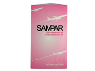 SAMPAR Good Weekend Kit Urban Active