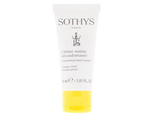 Sothys Orange & Quince Cocooning Hand Cream