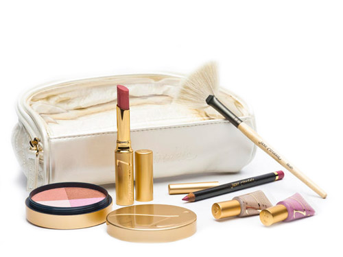 Jane Iredale Get Away to L.A. Grab & Go Kit
