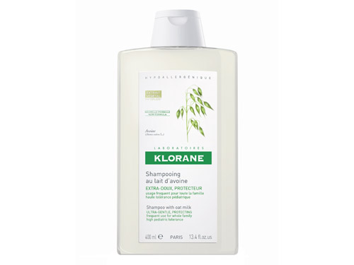 Klorane Shampoo with Oat Milk 13.4 oz