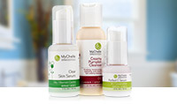 Just in at LovelySkin: MyChelle Dermaceuticals