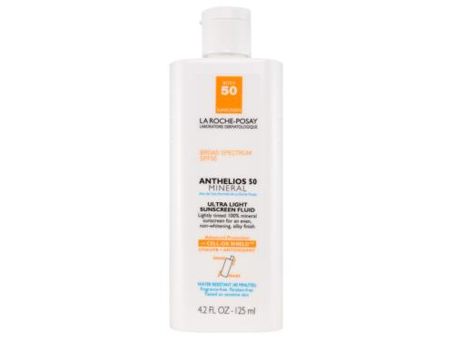 La Roche-Posay Anthelios 50 Body Mineral Tinted Sunscreen