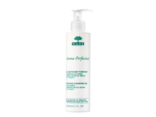 NUXE Aroma-Perfection® Purifying Cleansing Gel