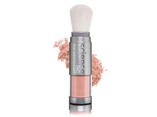 Colorescience Mineral Makeup Loose Cheek Colore