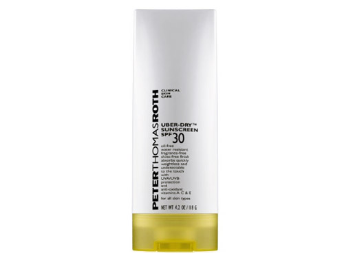 Peter Thomas Roth Uber-Dry Sunscreen SPF 30 - 4.2 oz