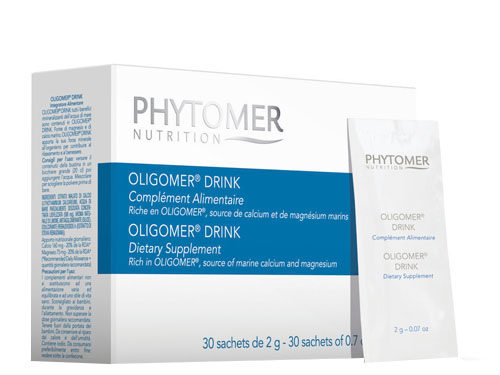 Phytomer Oligomer Drink Dietary Supplement