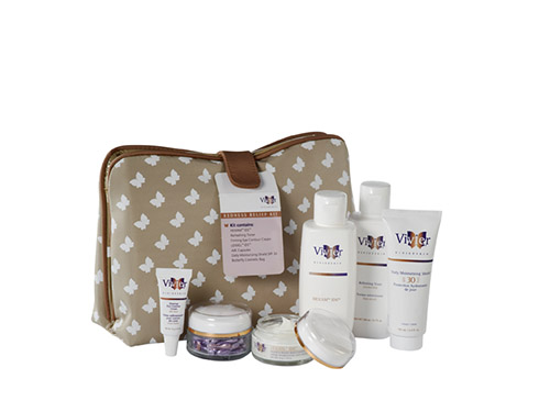 VivierSkin Redness Relief System
