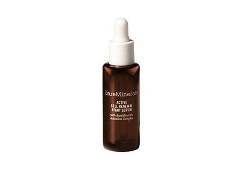 BareMinerals Active Cell Renewal Night Serum