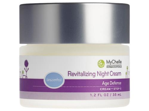 MyChelle Revitalizing Night Cream Unscented
