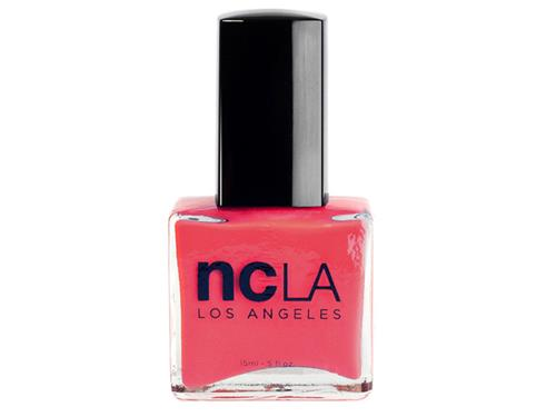 ncLA Nail Lacquer - Im With The Band