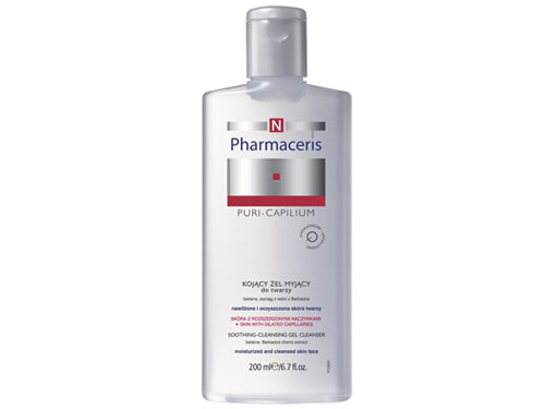 Pharmaceris N Puri-Capilium Soothing Cleansing Gel
