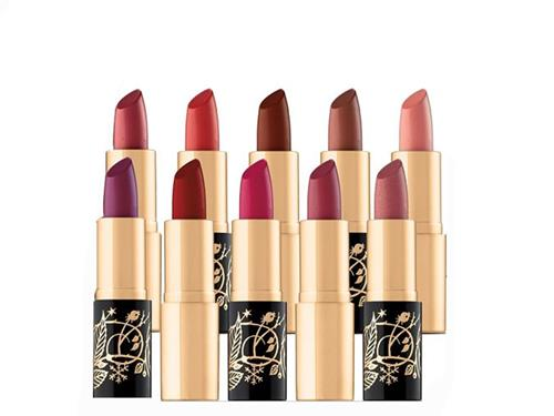 bareMinerals Love At First Kiss Marvelous Moxie Lipstick Limited Edition Collection