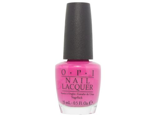 OPI Nordic - Suzi Has a Swede Tooth