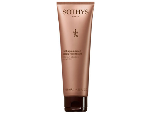 Sothys After Sun Body Lotion, a soothing after sun lotion