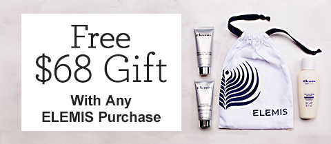 Free $68 Elemis Absolute Spa Travel Set!