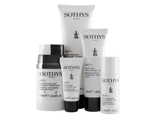 Sothys [W] + Brightening Program Box Set