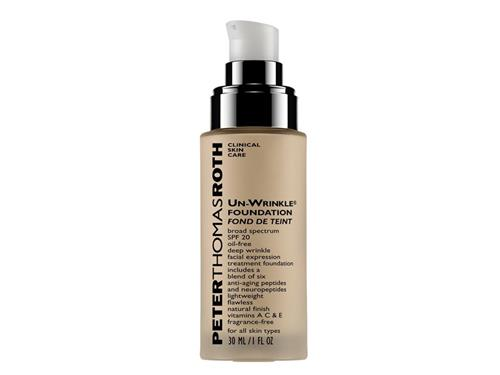 Peter Thomas Roth Un-Wrinkle Foundation SPF 20 - Light