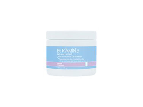 B. Kamins Diatomamus Earth Masque (Oily/Combination Skin)