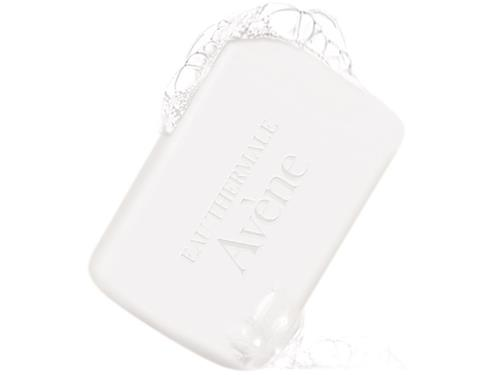Avene Cold Cream Soap Free Cleansing Bar