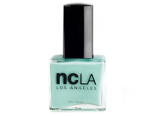ncLA Nail Lacquer - Santa Monica Shore Thing