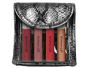 glo minerals Deluxe Mini Lip Collection Limited Edition
