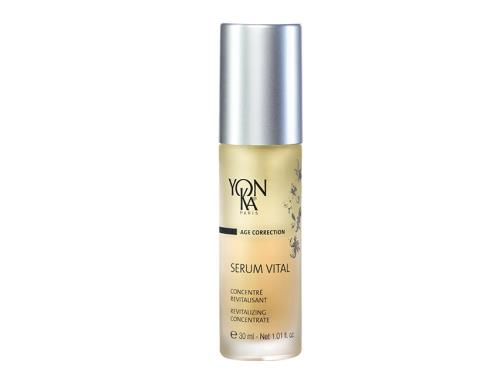 YON-KA Serum Vital Revitalizing Concentrate