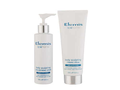 Elemis Body Sculpting Firming System Duo
