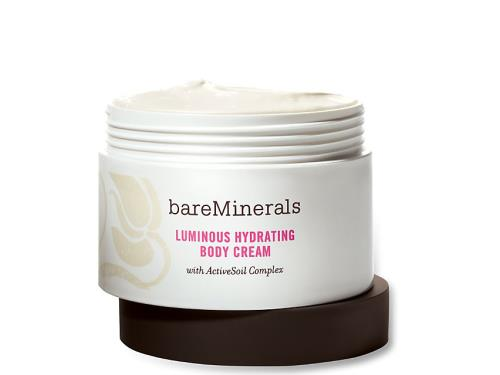 BareMinerals Luminous Hydrating Body Cream