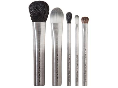 Mirabella Travel Brush Set