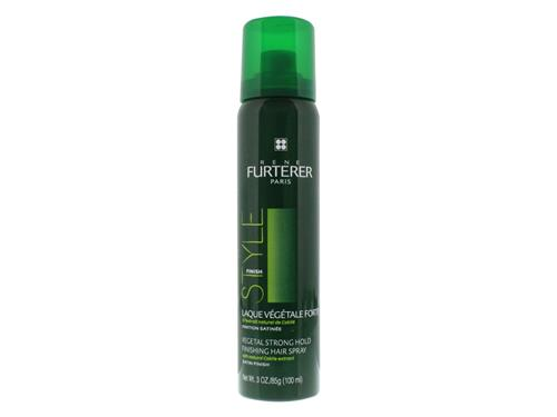 Rene Furterer STYLE Vegetal Strong Hold Hairspray Travel-Size
