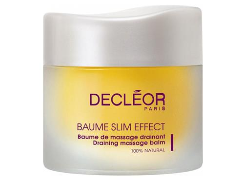 Decleor Slim Effect Draining Massage Balm