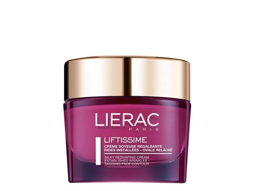 Lierac Liftissime Silky Reshaping Cream