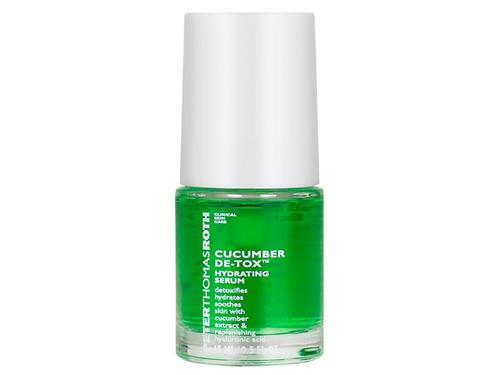 Free $33 Peter Thomas Roth Cucumber De-Tox Hydrating Serum