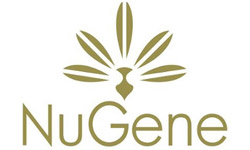 Logo for NuGene