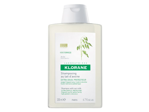 Klorane Shampoo with Oat Milk 6.7 oz