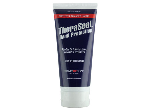 TheraSeal Hand Protection
