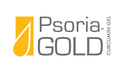 Logo for Psoria-Gold
