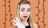 Halloween How-to: Pop Art