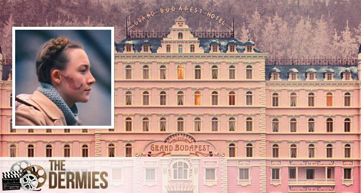 The Dermies: The Grand Budapest Hotel