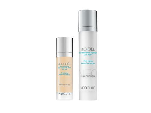 Neocutis Anti-Wrinkle Package for Normal to Oily Skin with Neocutis Bio Gel