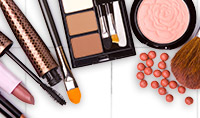 Spring Cleaning Guide: Makeup