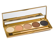 Jane Iredale Daytime Eye Shadow Kit, a neutral eyeshadow palette
