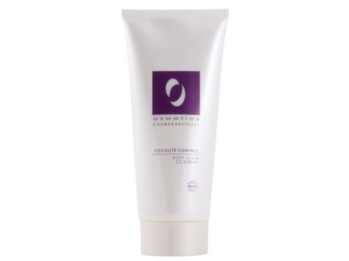 Osmotics Cellulite Control Body Glow CC Cream, a skin tightening cream