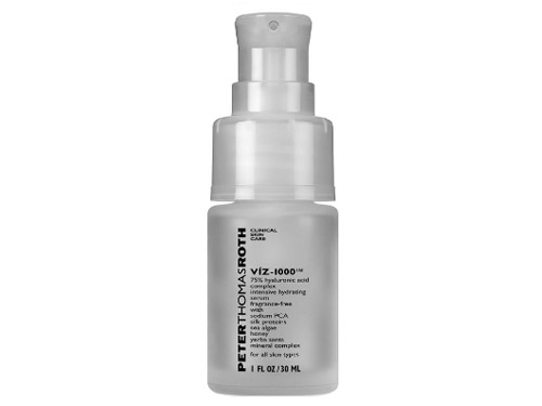 Peter Thomas Roth Viz-1000 with the benefits of hyaluronic acid