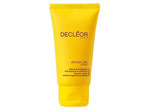 Decleor Post-Wax Cream Anti-Hair Regrowth & Soothing