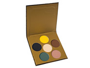 jane iredale Artists' Eyes Eye Shadow Palette