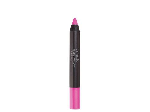 Mirabella La La Lips Velvet Lip Pencils - Blush Velvet